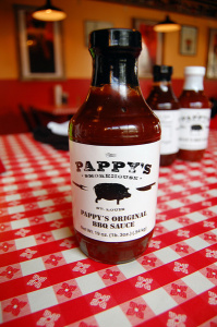 Pappy's Smokehouse St. Louis
