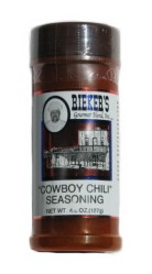 Rieker's Seasonings, ND