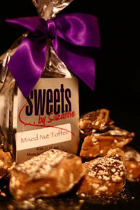 Sweets By Suzanne, Lincoln