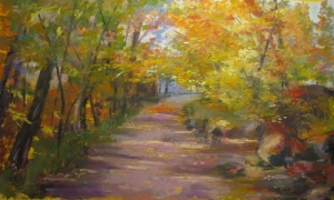 Linda Dessaint Fine Art