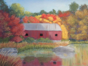 Carol Corliss Fine Art