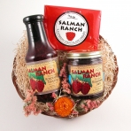 Salman Ranch Gift Baskets