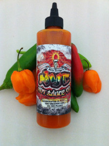 NYC Hot Sauce Company