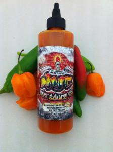 NYC Hot Sauce Company