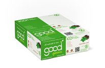Good Greens Nutrition Bars