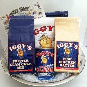 Iggy's Doughboys Rhode island