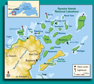 Friends of the Apostle Islands