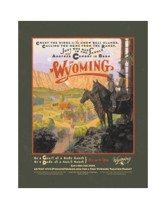 JB's Wild Wyoming Prints