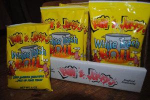 Ron & Jerry's Fish Boil StateGiftsUSA.com