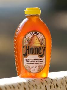 Hewett's Honey Alabama
