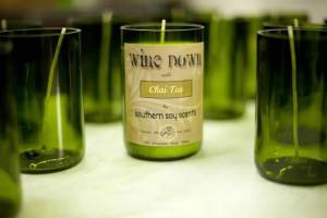 Southern Soy Scents Candles, Arkansas
