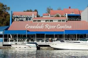 Crawdads Sacramento
