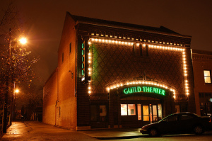Guild Theater Sacramento
