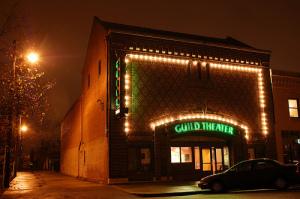 Guild Theater Sacramento