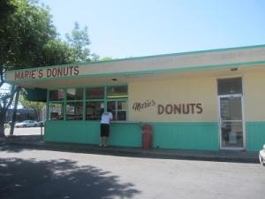 Marie's Donuts, Sacramento
