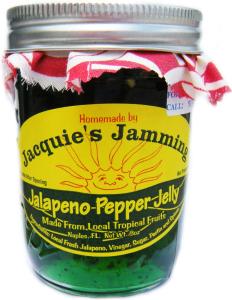 Jacquie's Jamming Jams