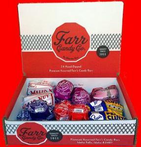Farr Candy Company StateGiftsUSA.com