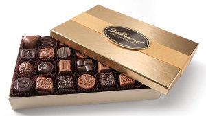 DeBrand Fine Chocolates, Fort Wayne, IN