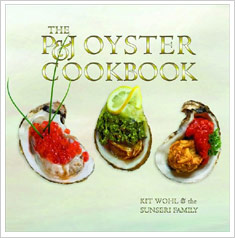 P&J Oyster Cookbook StateGiftsUSA.com