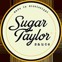 Sugar Taylor Sauce