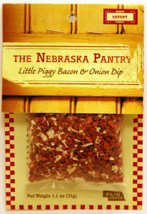 Nebraska Pantry