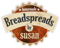 Breadspreads By Susan StateGiftsUSA.com