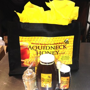 Aquidneck Honey StateGiftsUSA.com
