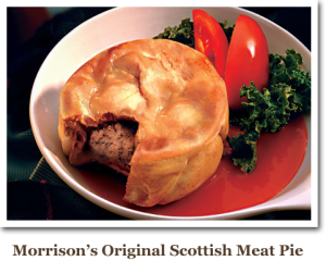 Morrison Meat Pies