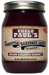 Uncle Paul's BBQ Sauces StateGiftsUSA.com