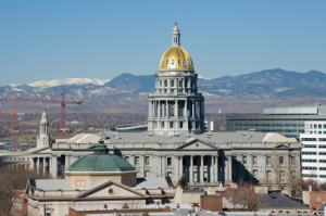 Colorado's State Capitol Building