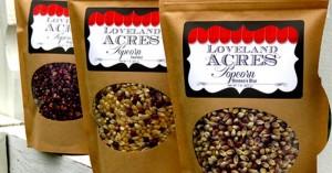 Loveland Acres Popcorn StateGiftsUSA.com
