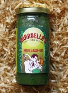 Sarabella's Southern Sauces StateGiftsUSA.com