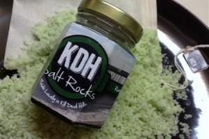 KDH Sea Salt StateGiftsUSA.com