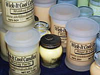 Wick-It Candles StateGiftsUSA.com