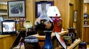 Alewine Pottery StateGiftsUSA.com