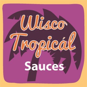 Wisco Tropical Sauces StateGiftsUSA.com