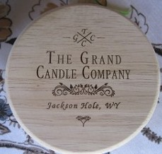 The Grand Candle Company StateGiftsUSA.com