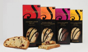Sweet Mavens Biscotti StateGiftsUSA.com