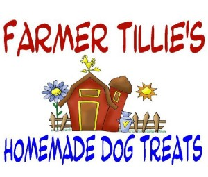Farmer Tillie's Dog Treats StateGiftsUSA.com