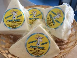 Jumpin' Good Goat Dairy StateGiftsUSA.com