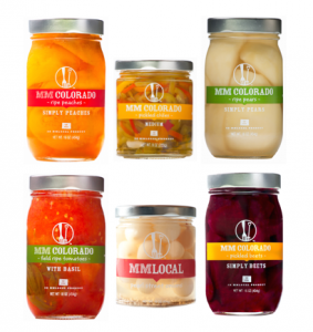 MM Local Foods StateGiftsUSA.com