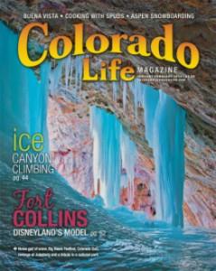 Colorado Life Magazine StateGiftsUSA.com