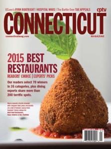 Connecticut Magazine StateGiftsUSA.com