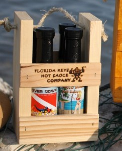 Florida Keys Hot Sauce StateGiftsUSA.com