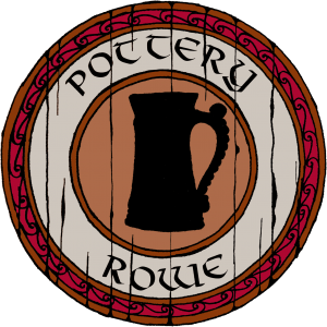 Pottery Rowe StateGiftsUSA.com
