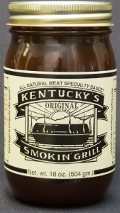 Kentucky's Smokin' Grill StateGiftsUSA.com