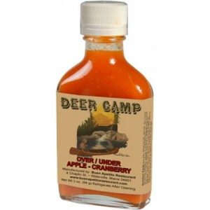 Deer Camp Sauces StateGiftsUSA.com