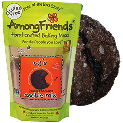 Among Friends Baking Mixes StateGiftsUSA.com