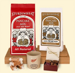 Sturdiwheat Foods StateGiftsUSA.com
