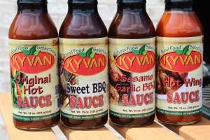 KYVAN Soul Food Selections StateGiftsUSA.com